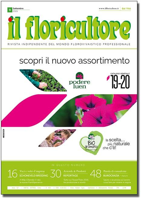 Calendario Fiere Agricole 2020.Calendario Fiere Mostre In Italia E Nel Mondo Ilfloricultore
