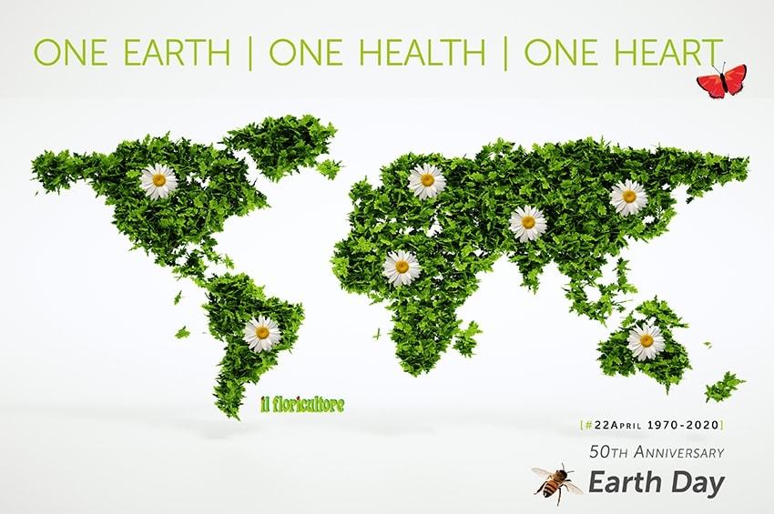 22 Aprile - Giornata Mondiale della Terra