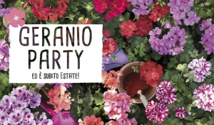 "Marketing: al via ""Pelargonium for Europe"" 2019"