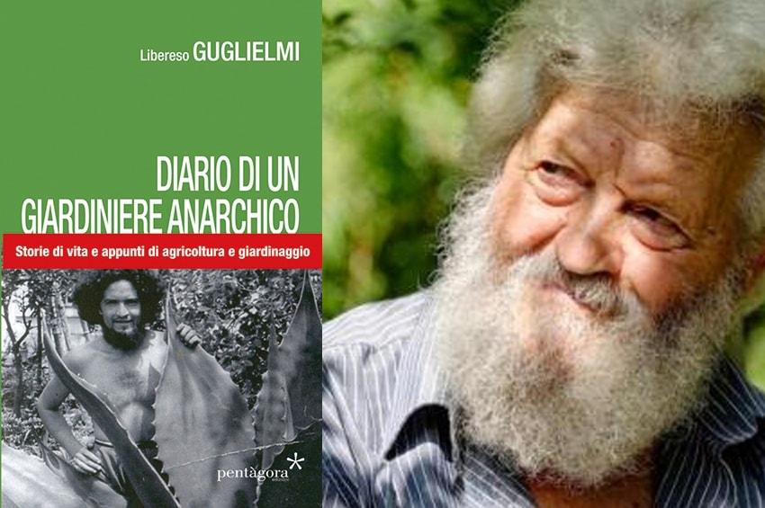 LIBRI - Diario di un giardiniere anarchico