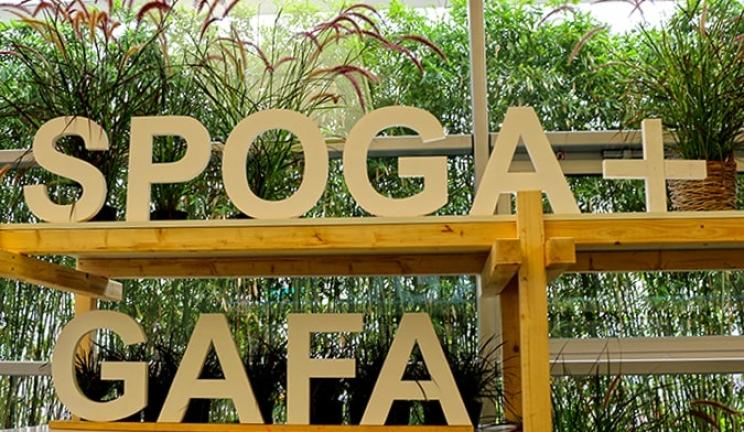 """Da """"Spoga+Gafa"""" 2019 una conferma: il giardino contemporaneo si sposta in città"""