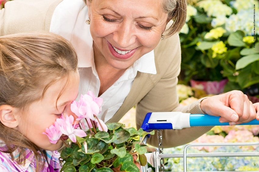 "Garden Center: ricominciamo dalle piante con il ""Garden Festival d'Autunno"""
