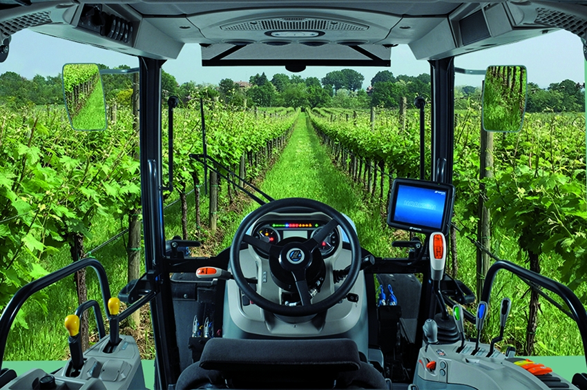 EIMA Digital, tutte le soluzioni high tech per l'agricoltura 4.0