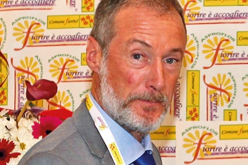 Cambio ai vertici di Asproflor, Sergio Ferraro è il nuovo presidente