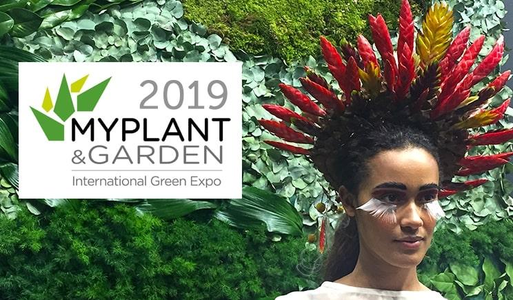 MYPLANT & GARDEN 2019 photo story