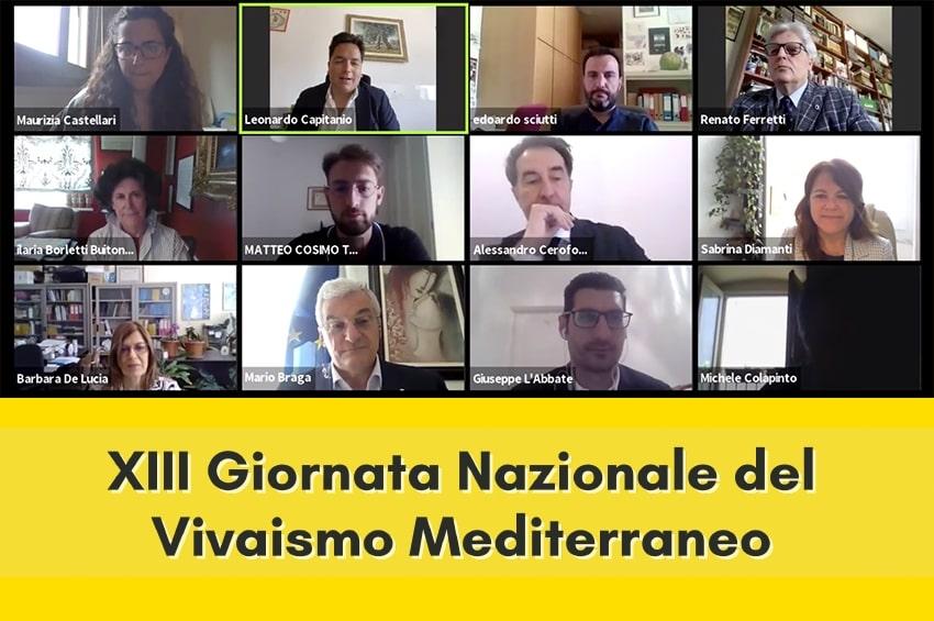 Investimenti e opportunità per il verde urbano: buone notizie dalla 13ª Giornata Nazionale del Vivaismo Mediterraneo