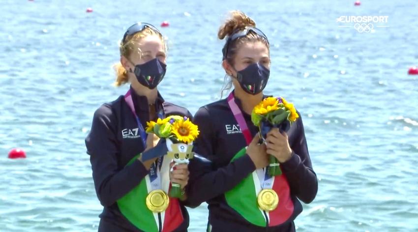 """Belli e significativi: i """"Victory bouquet"""" delle Olimpiadi di Tokio"""