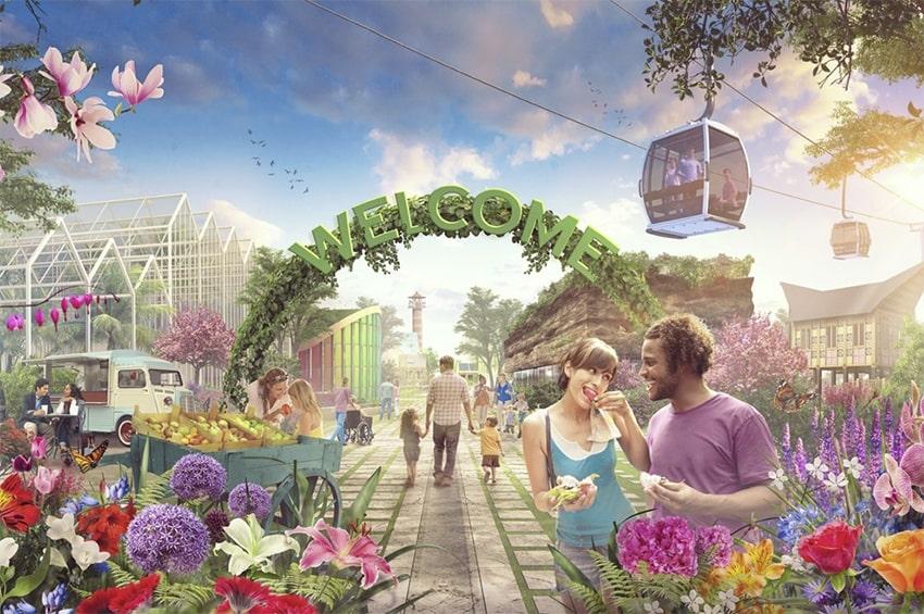 Floriade Expo 2022: l'Italia c'è
