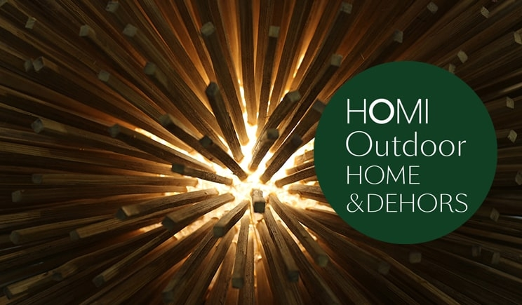 HOMI OUTDOOR 2019