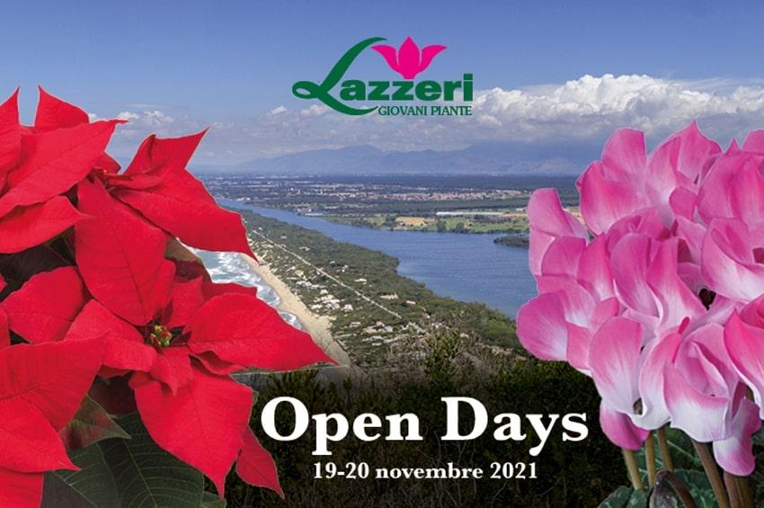 19 e 20 Novembre: Open Days Lazzeri a Sabaudia